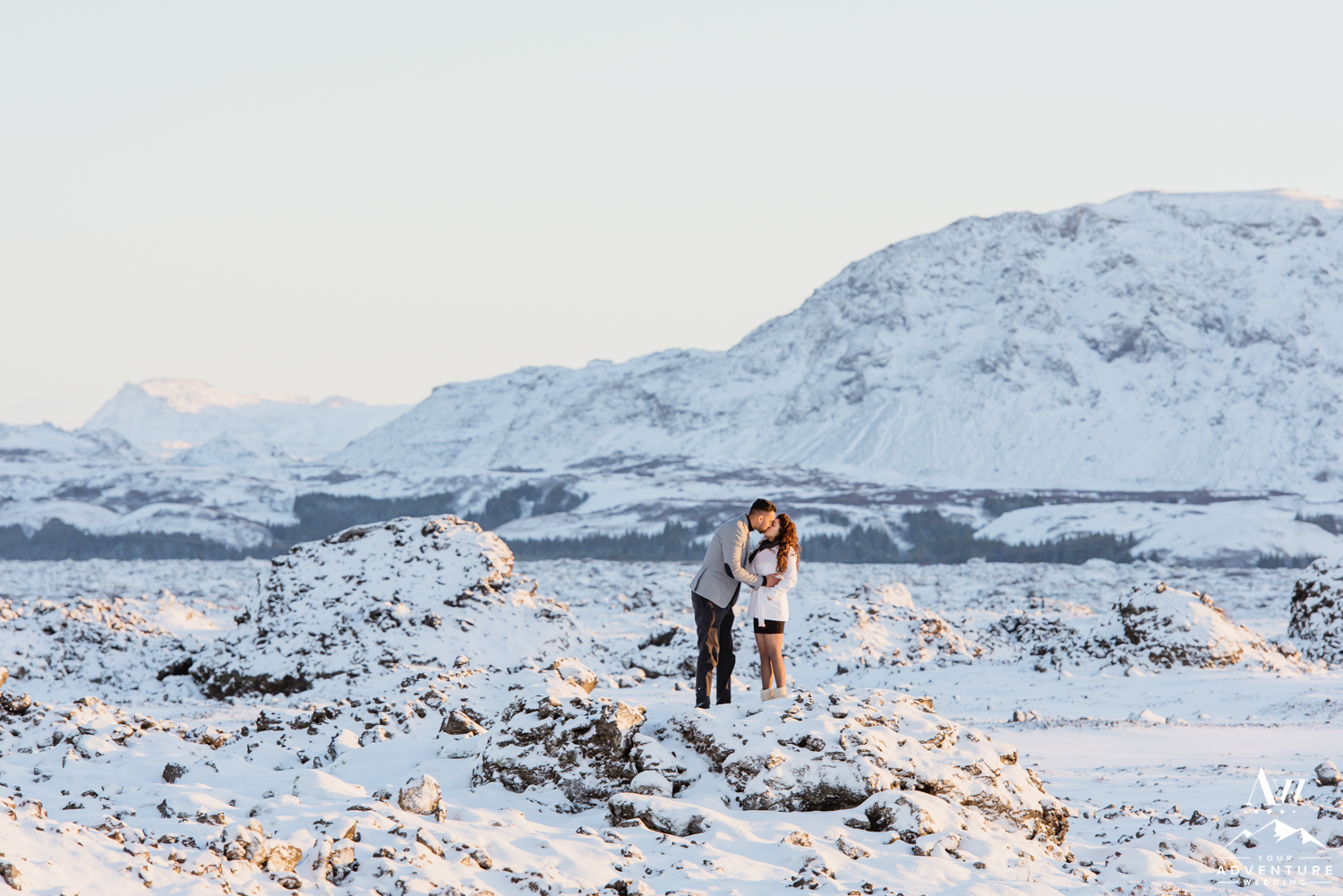 Iceland Proposal Photos-2