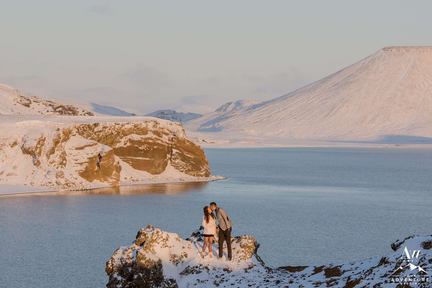 Iceland Proposal Photos-23