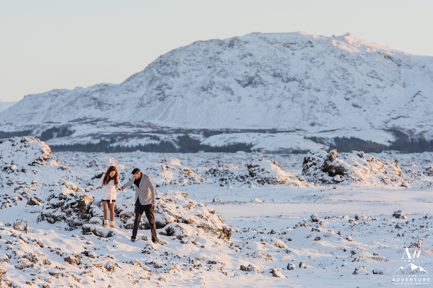 Iceland Proposal Photos-3