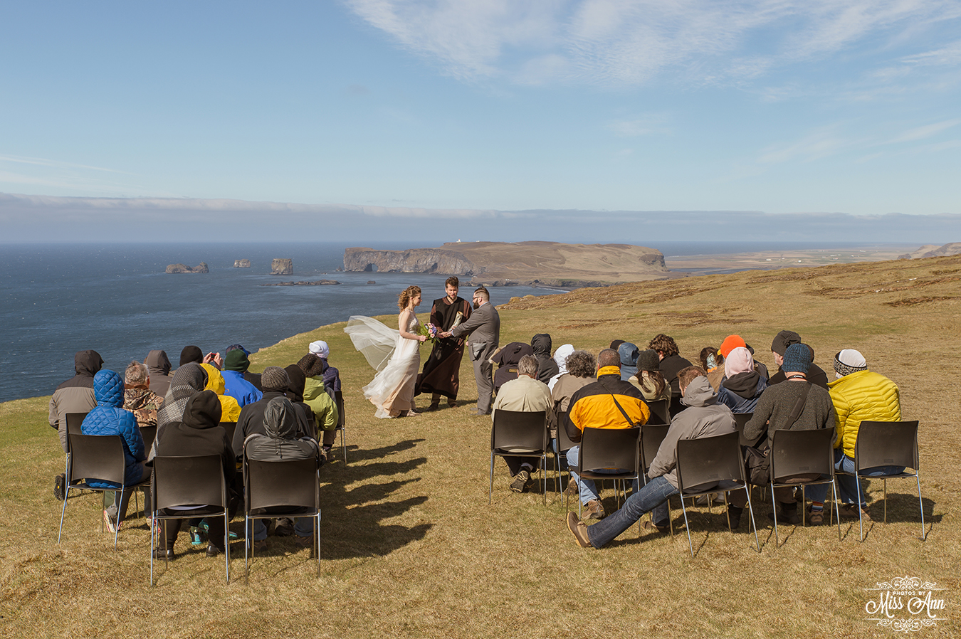 Iceland Viking Asatru Wedding