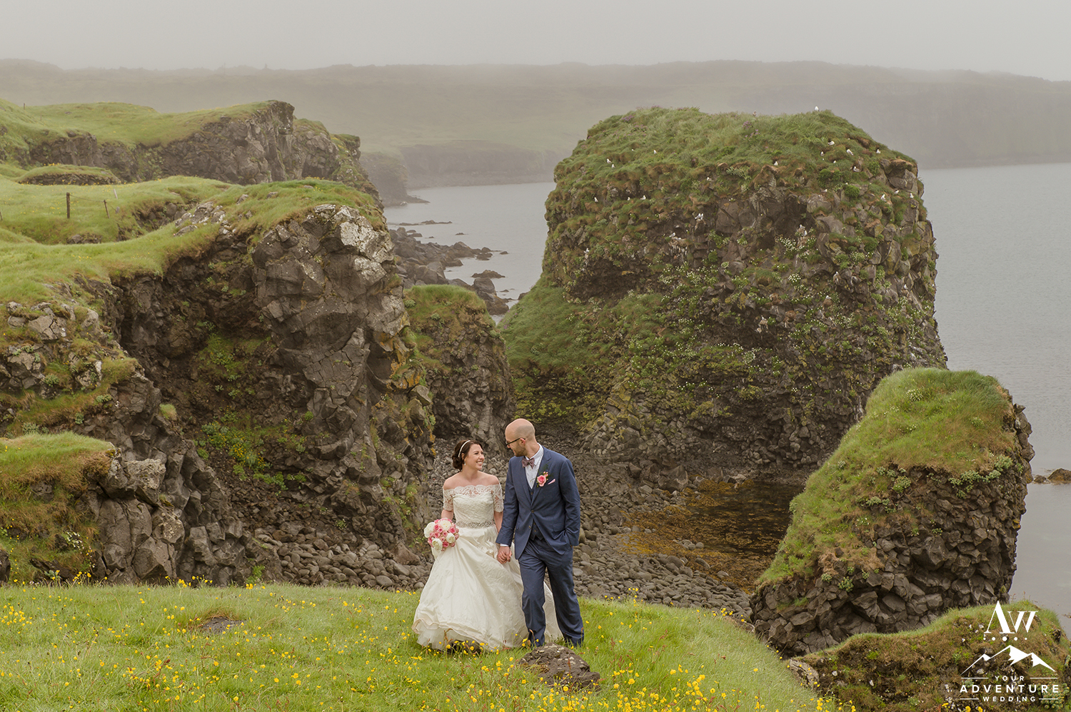 Iceland Wedding Adventure - Iceland Wedding Planner