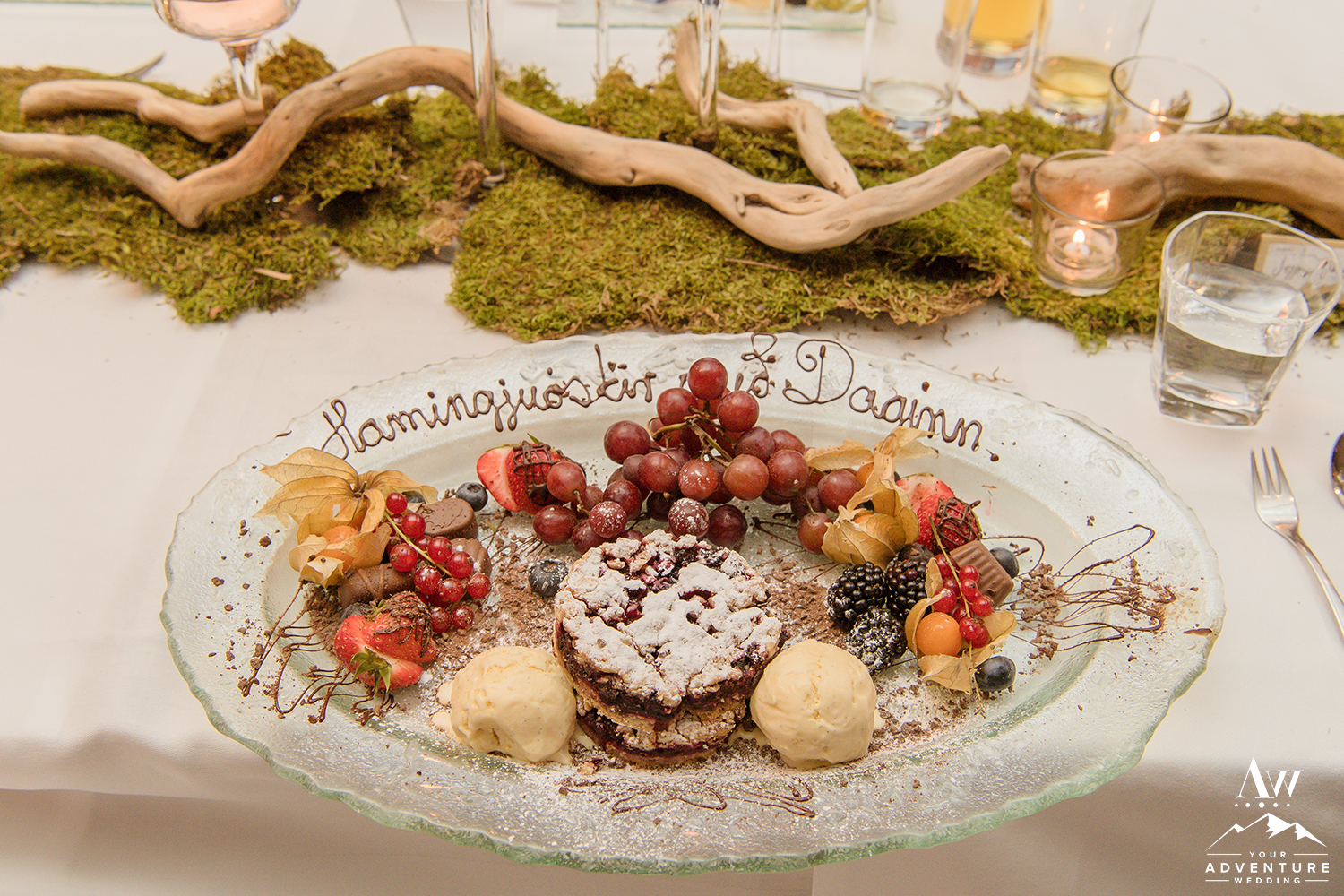 iceland-wedding-dessert-your-adventure-wedding