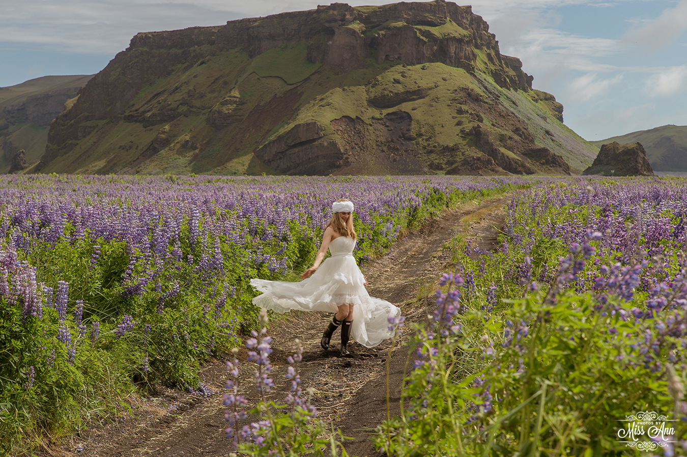 Iceland Wedding Locations - Photos by Miss Ann