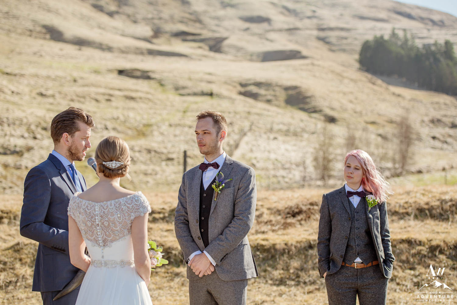 Iceland Wedding Photos-30