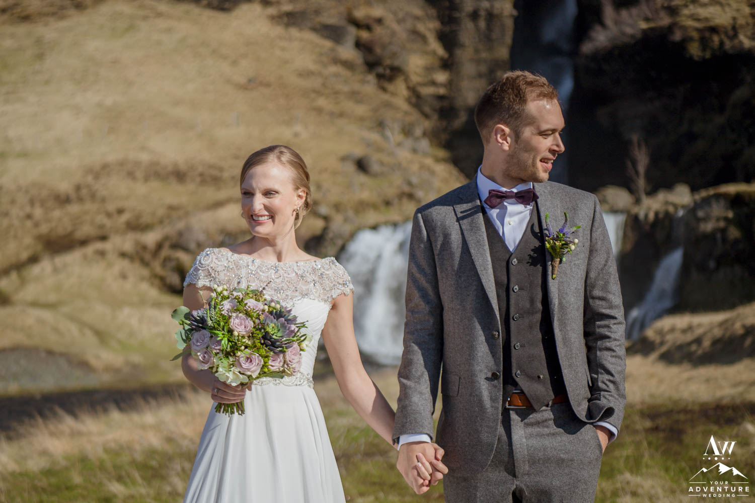 Iceland Wedding Photos-37