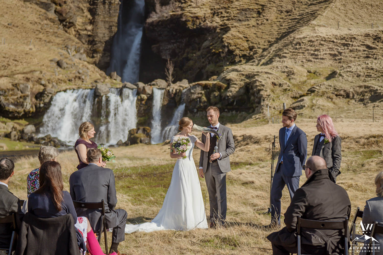 Iceland Wedding Photos-40