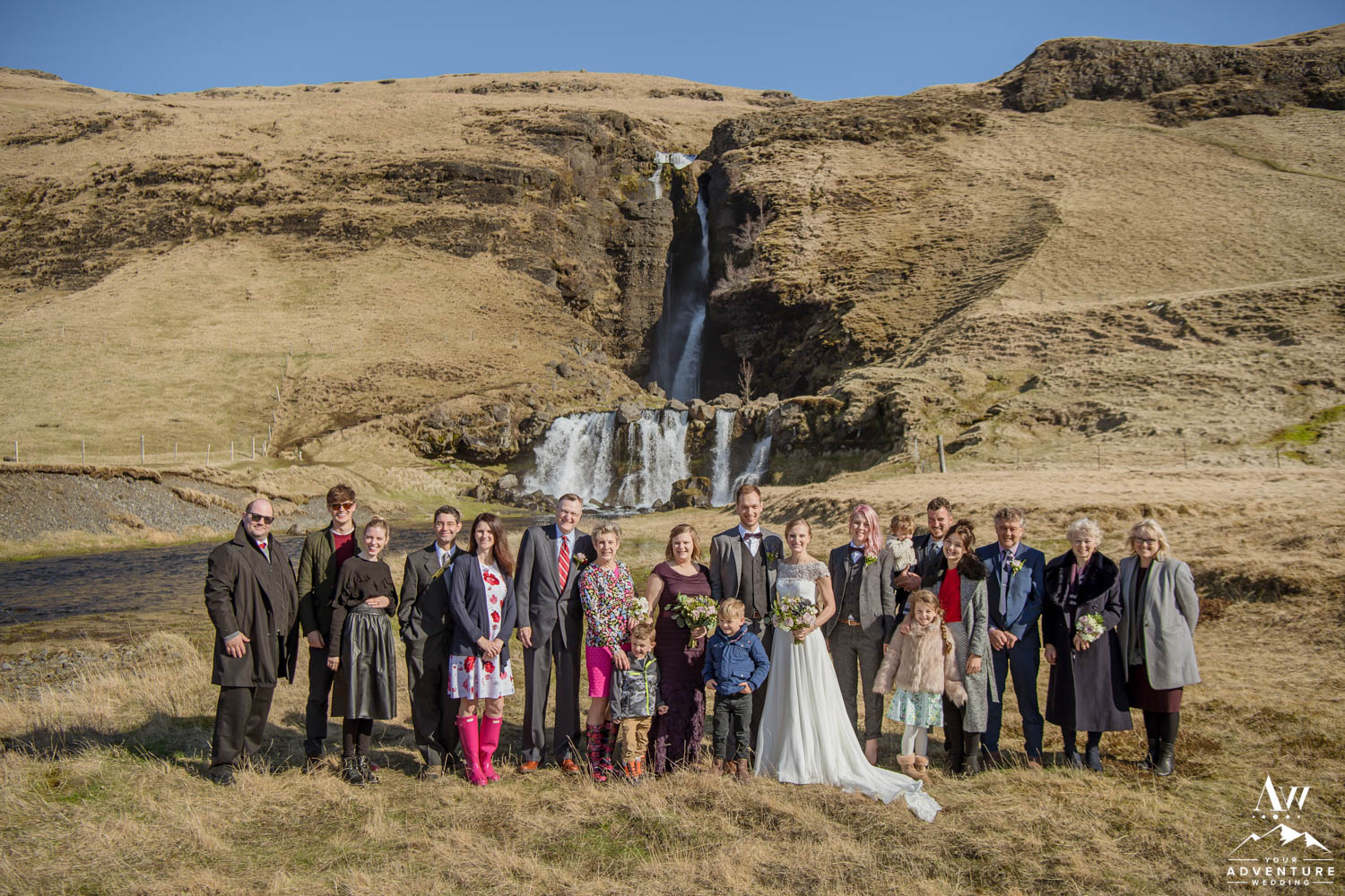 Iceland Wedding Photos-43