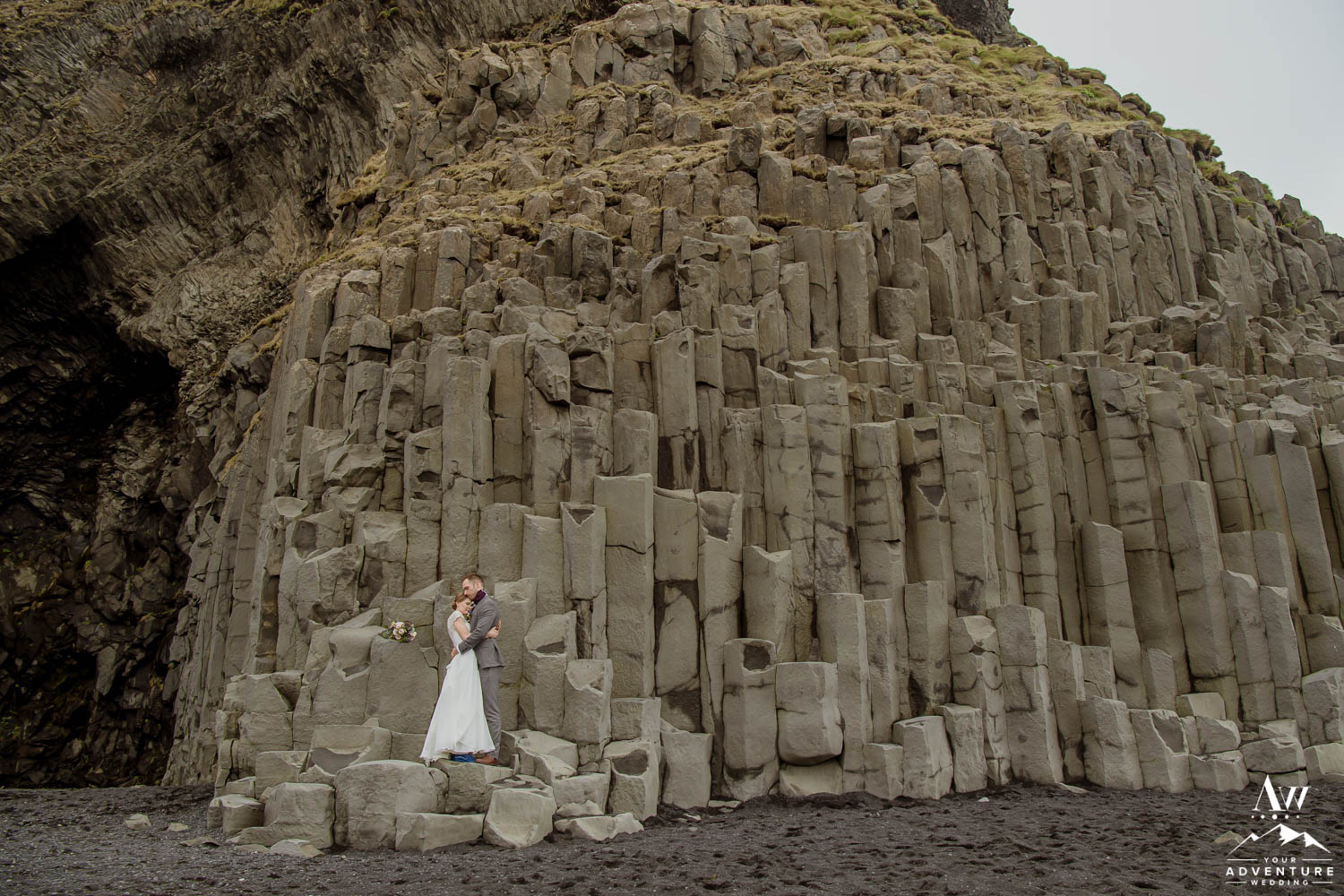 Iceland Wedding Photos-64