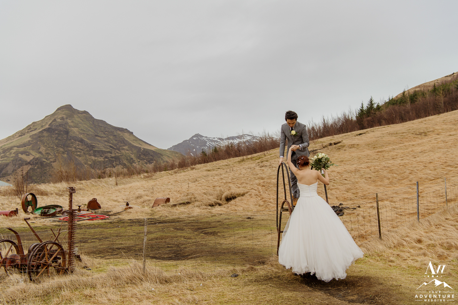 Iceland Wedding Photos - Iceland Elopement Planner-21