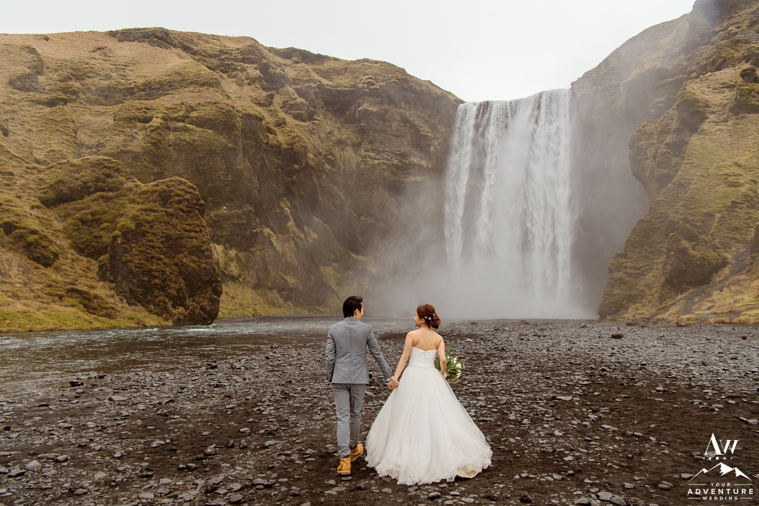 Iceland Wedding Photos - Iceland Elopement Planner-22