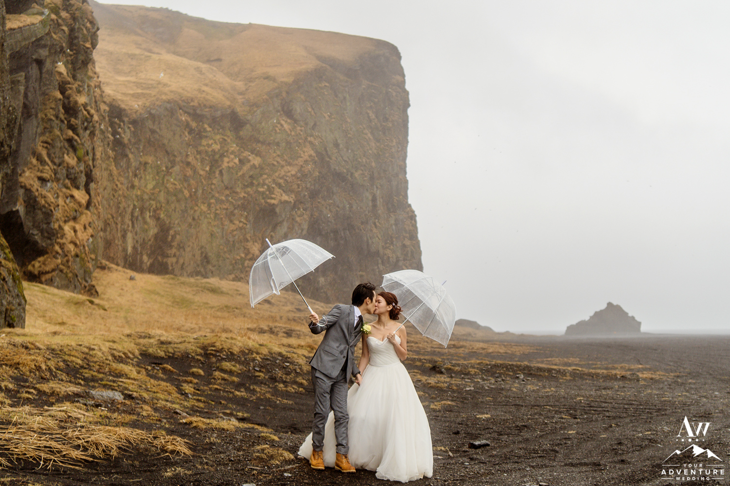 Iceland Wedding Photos - Iceland Elopement Planner-31