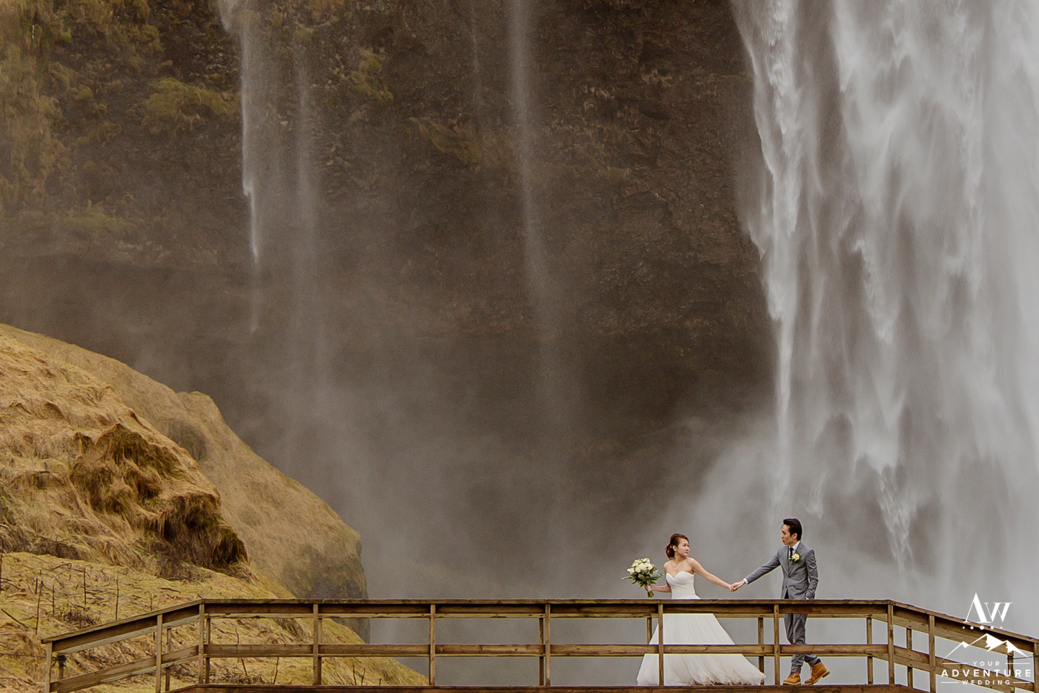 Iceland Wedding Photos - Iceland Elopement Planner-33