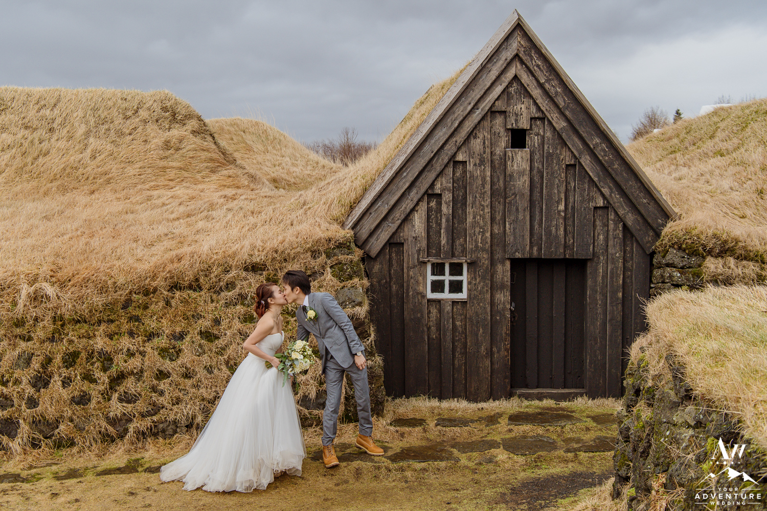 Iceland Wedding Photos - Iceland Elopement Planner-35