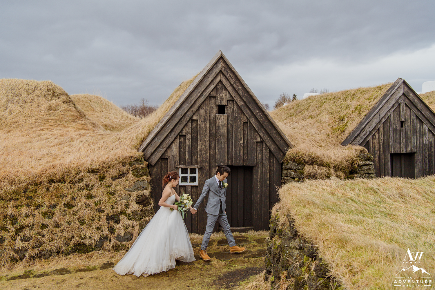 Iceland Wedding Photos - Iceland Elopement Planner-36