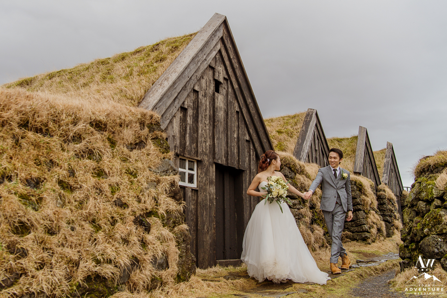Iceland Wedding Photos - Iceland Elopement Planner-38