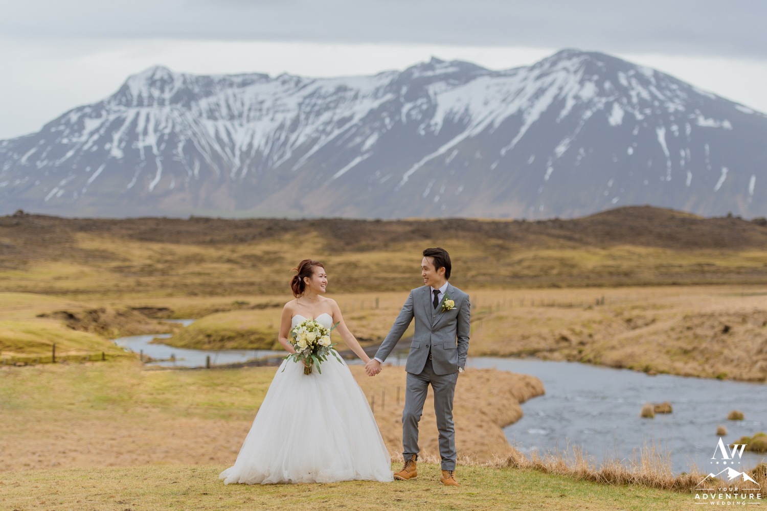 Iceland Wedding Photos - Iceland Elopement Planner-39