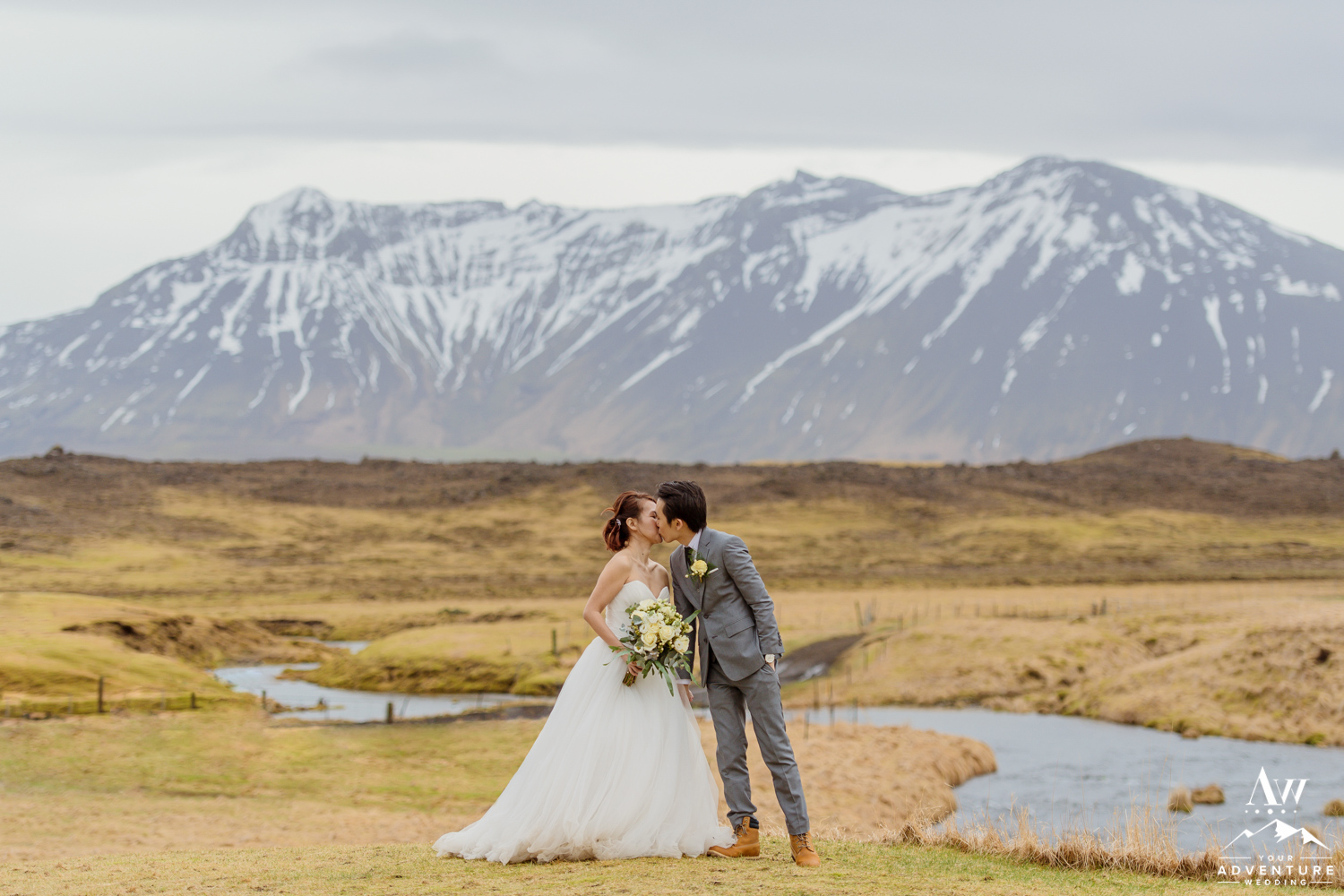 Iceland Wedding Photos - Iceland Elopement Planner-40