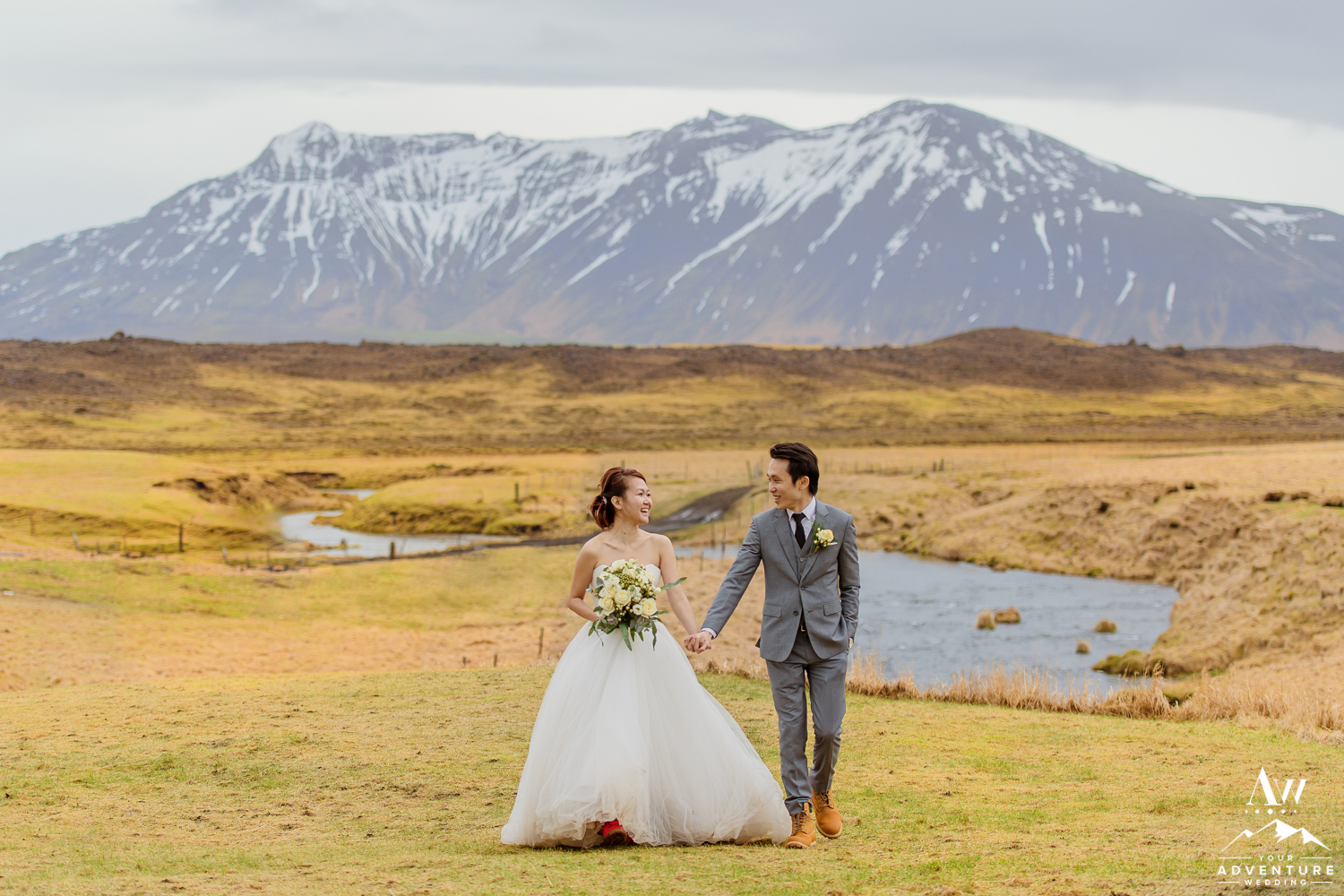 Iceland Wedding Photos - Iceland Elopement Planner-43
