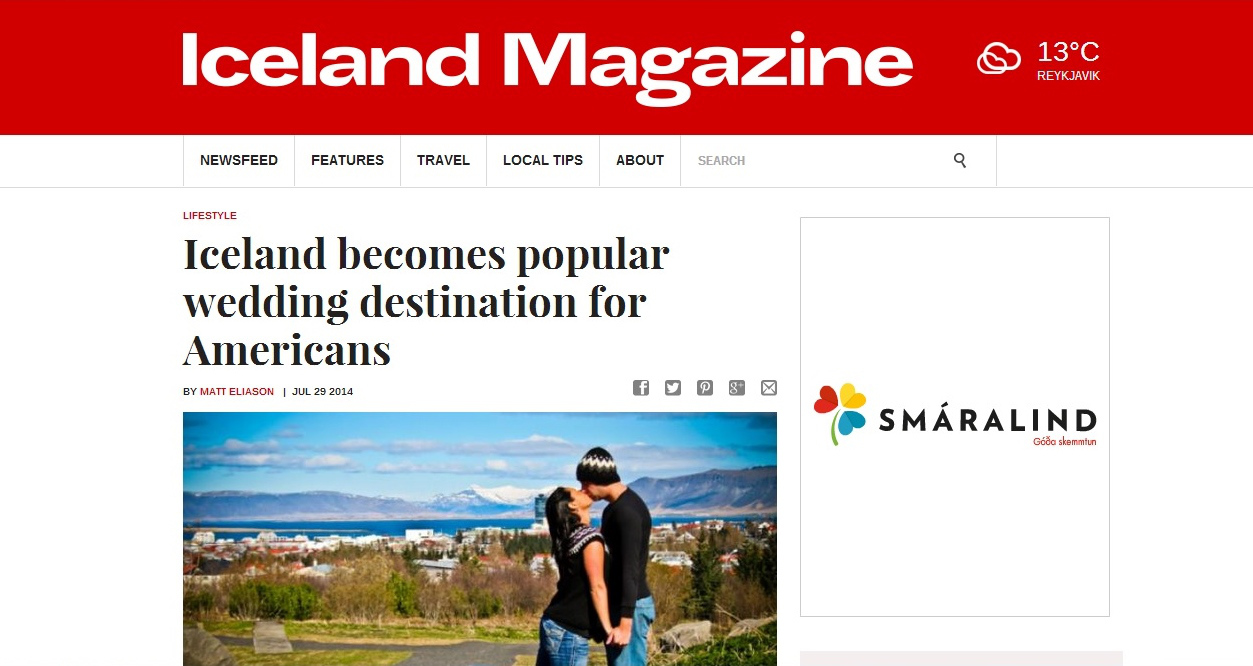 iceland-wedding-planner-in-the-news