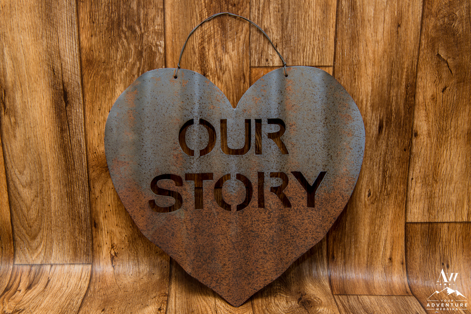 iceland-wedding-rental-our-story-sign