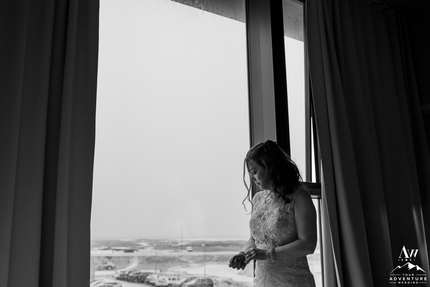 Iceland Winter Wedding-11