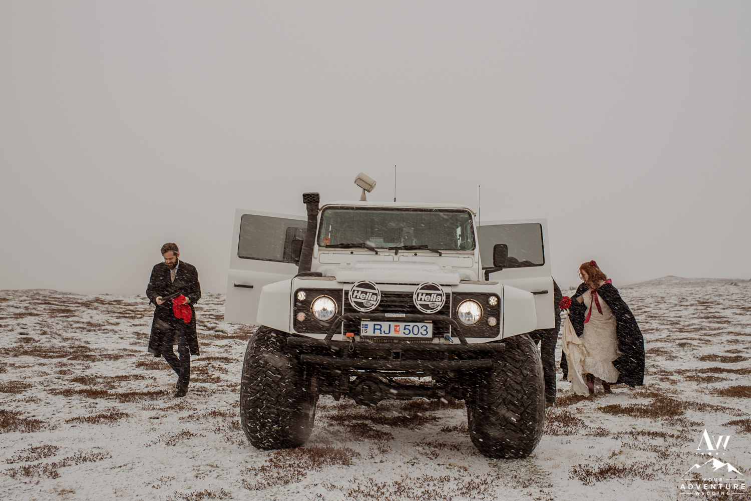 Iceland Winter Wedding-13