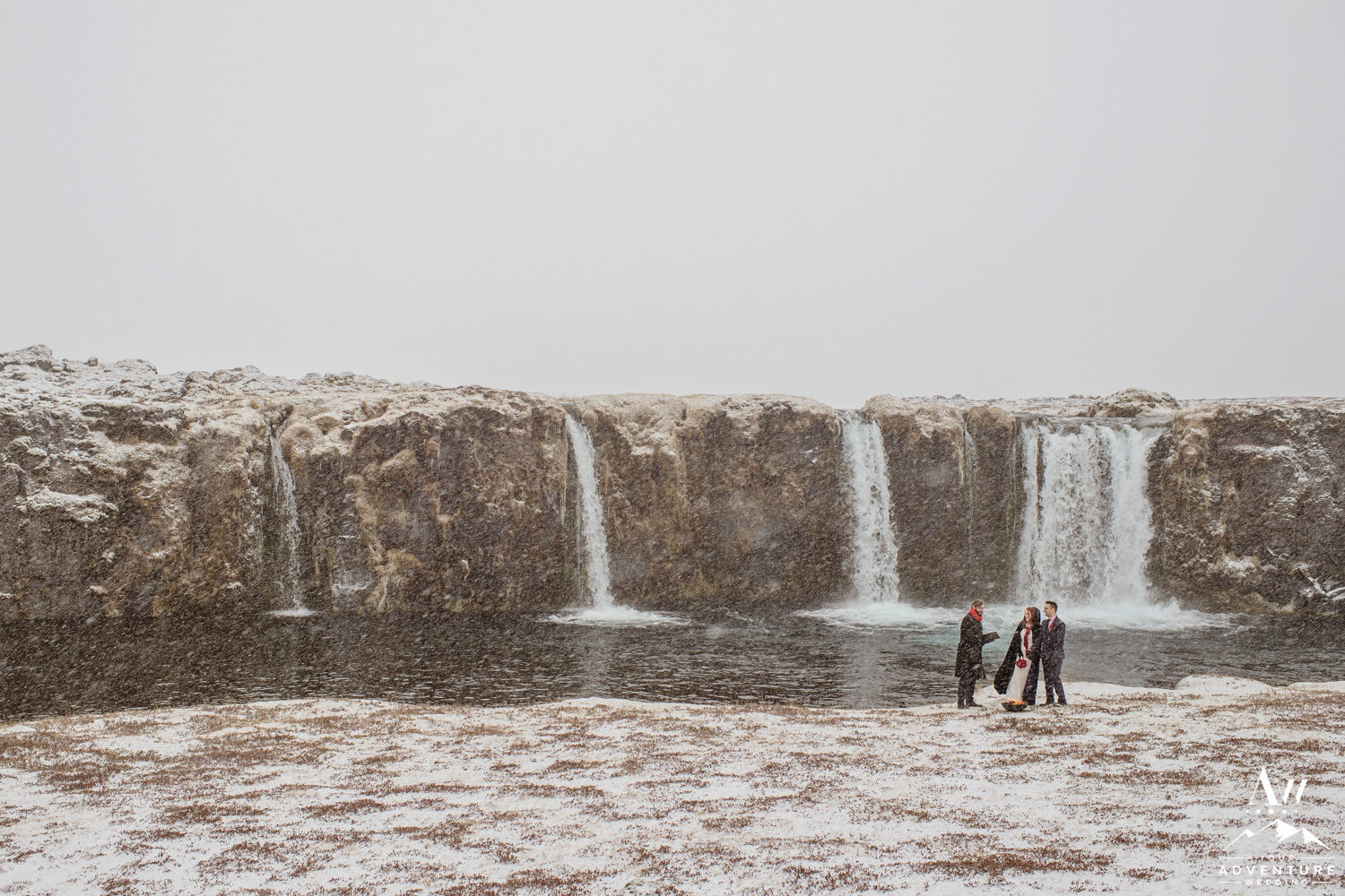 Iceland Winter Wedding-14