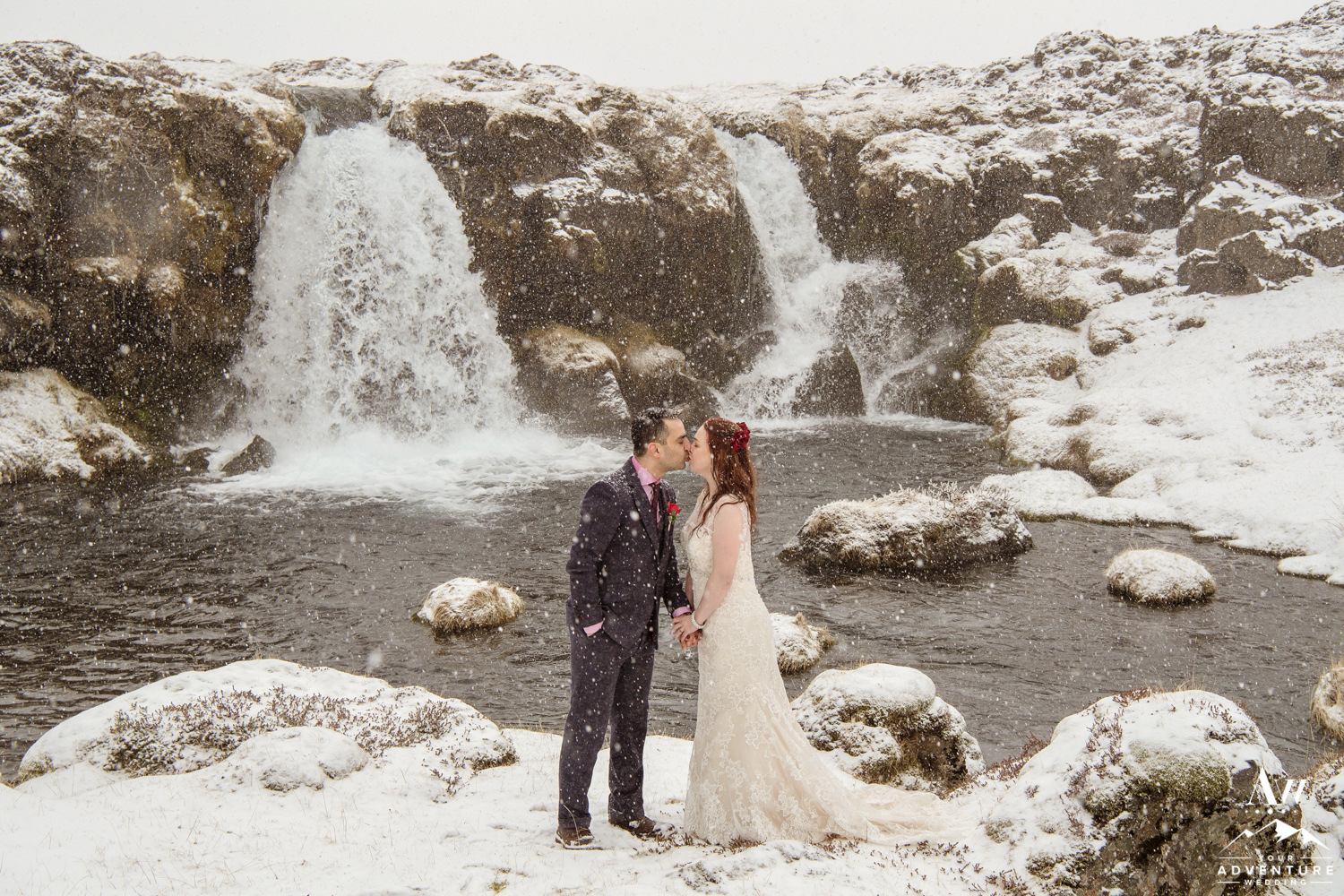 Iceland Winter Wedding-24