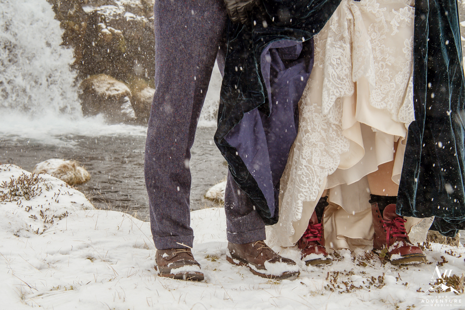 Iceland Winter Wedding-26