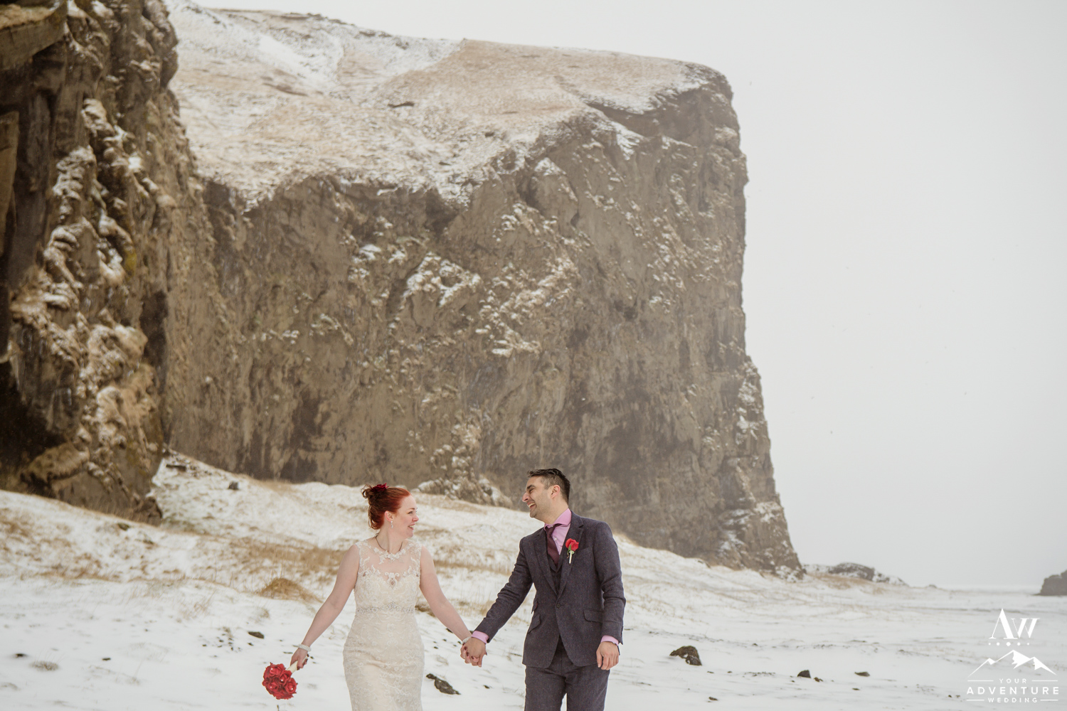 Iceland Winter Wedding-38