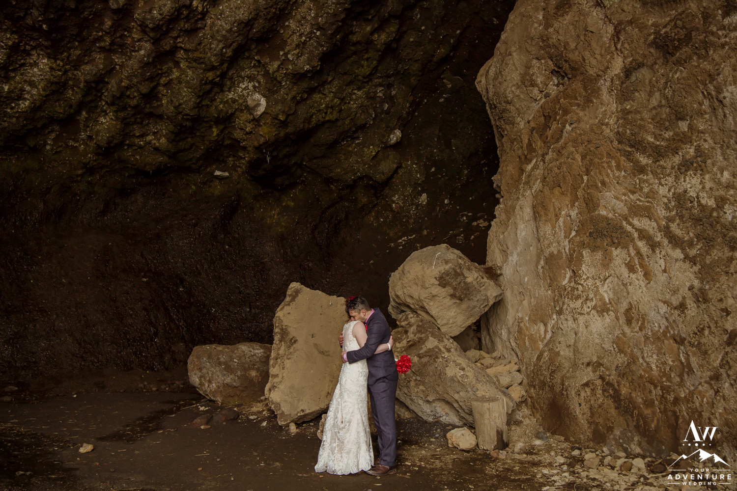 Iceland Winter Wedding-41