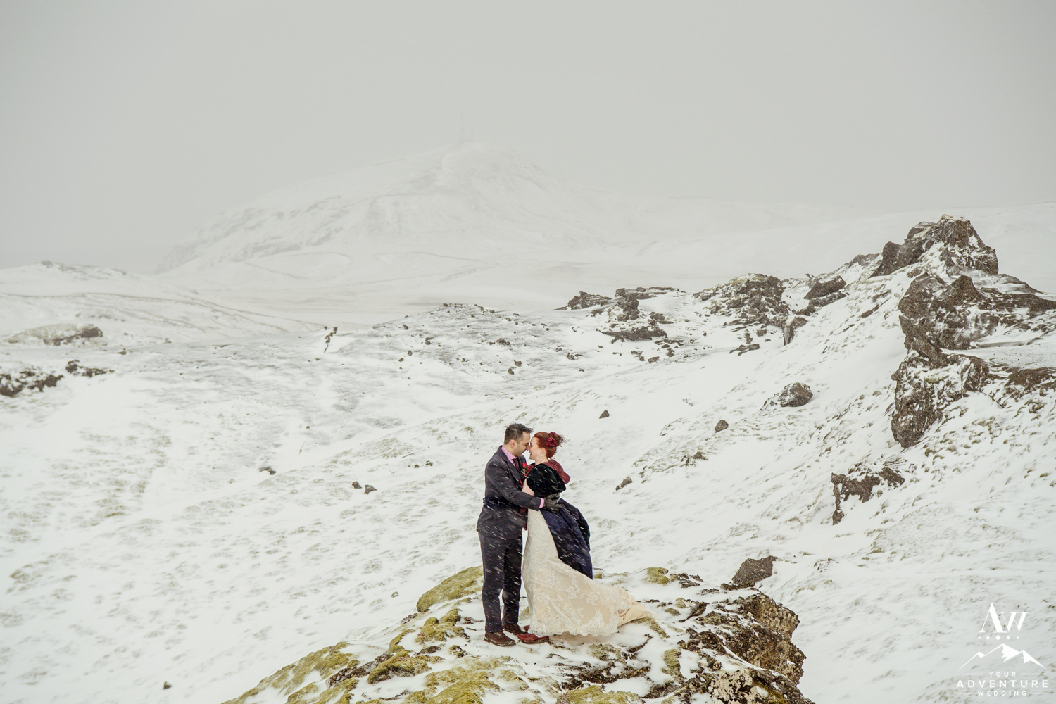 Iceland Winter Wedding-44