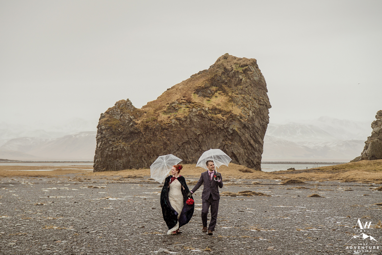 Iceland Winter Wedding-46