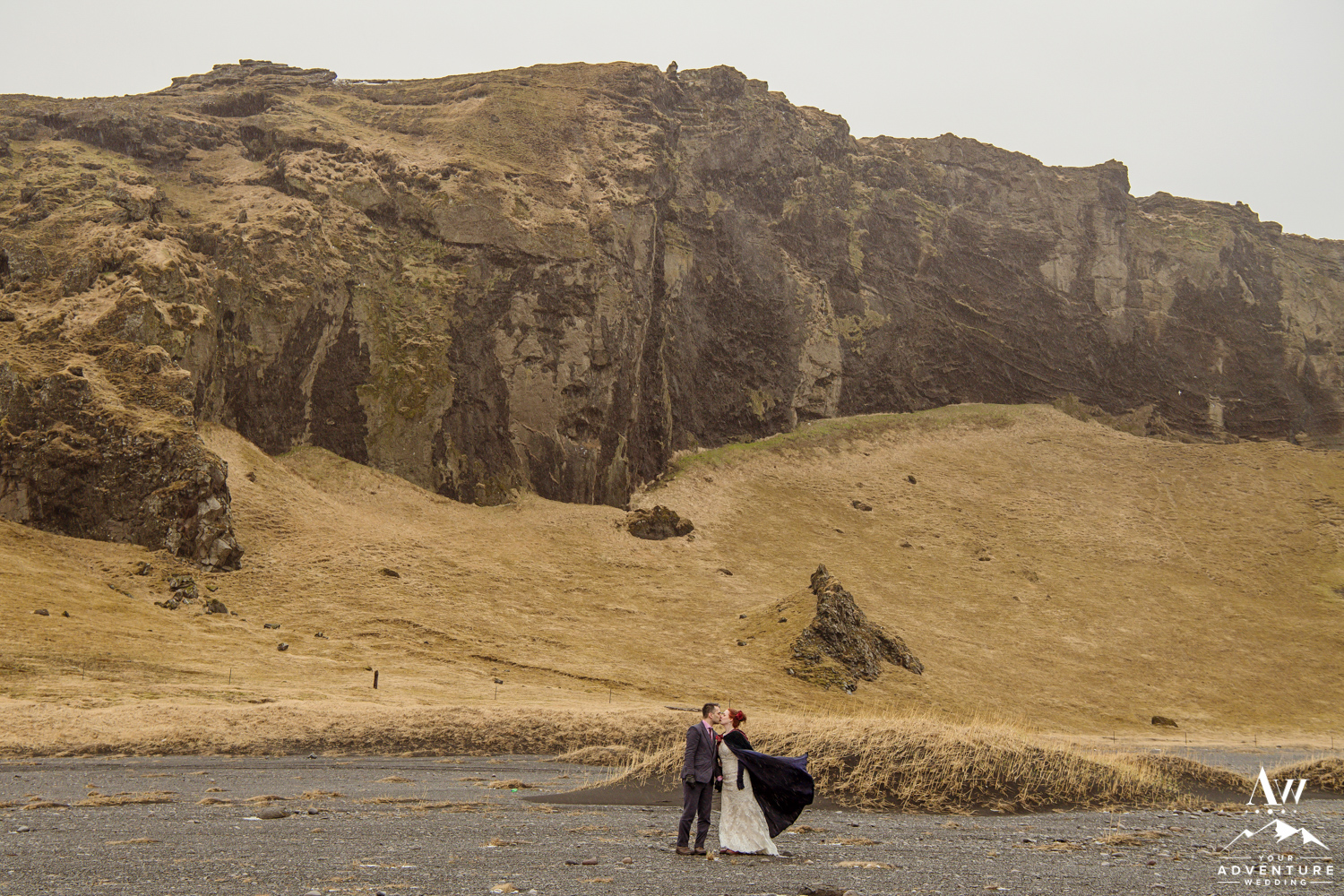 Iceland Winter Wedding-48