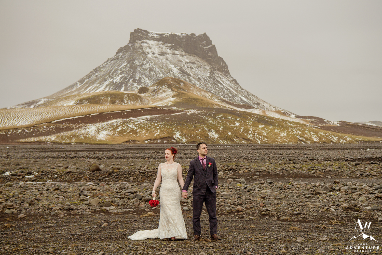 Iceland Winter Wedding-49