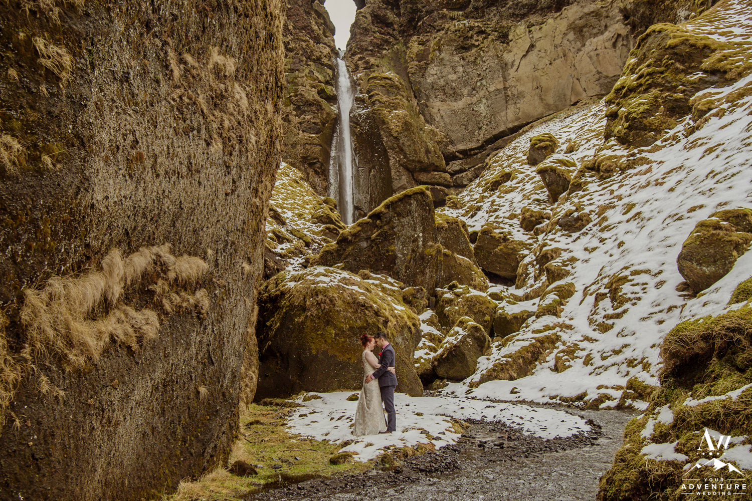 Iceland Winter Wedding-50