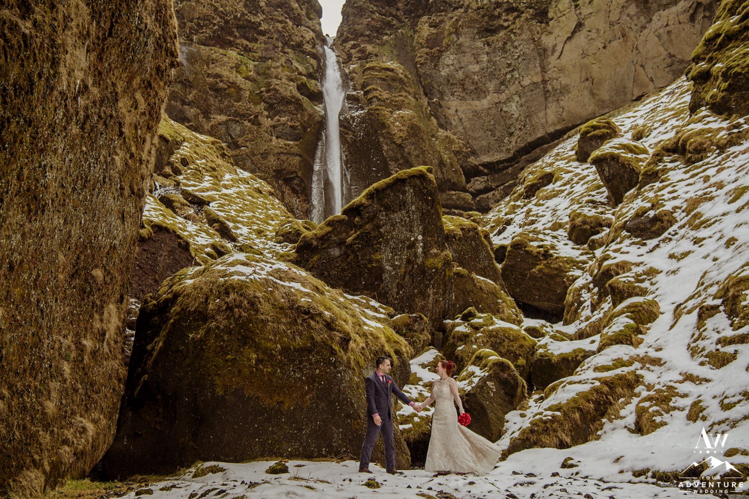 Iceland Winter Wedding-51