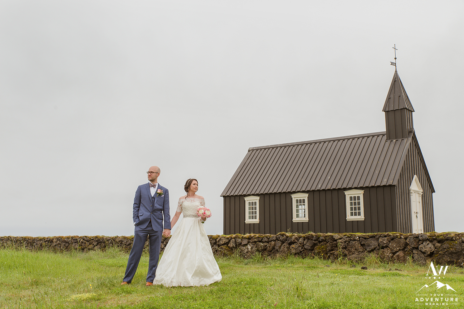 Snaefellsness Hotel Budir Wedding Photographer