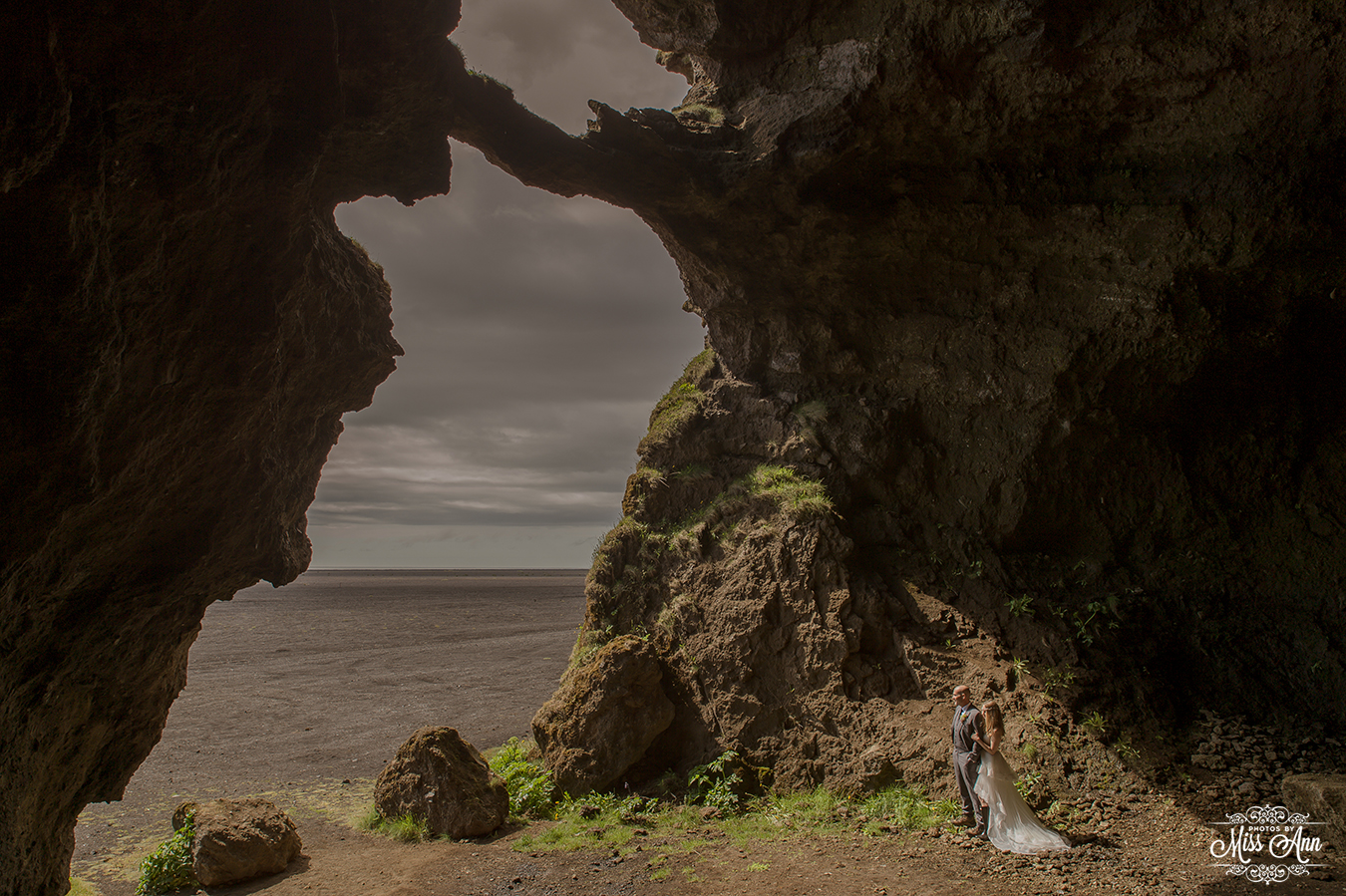 Unique Destination Wedding Locations in Iceland