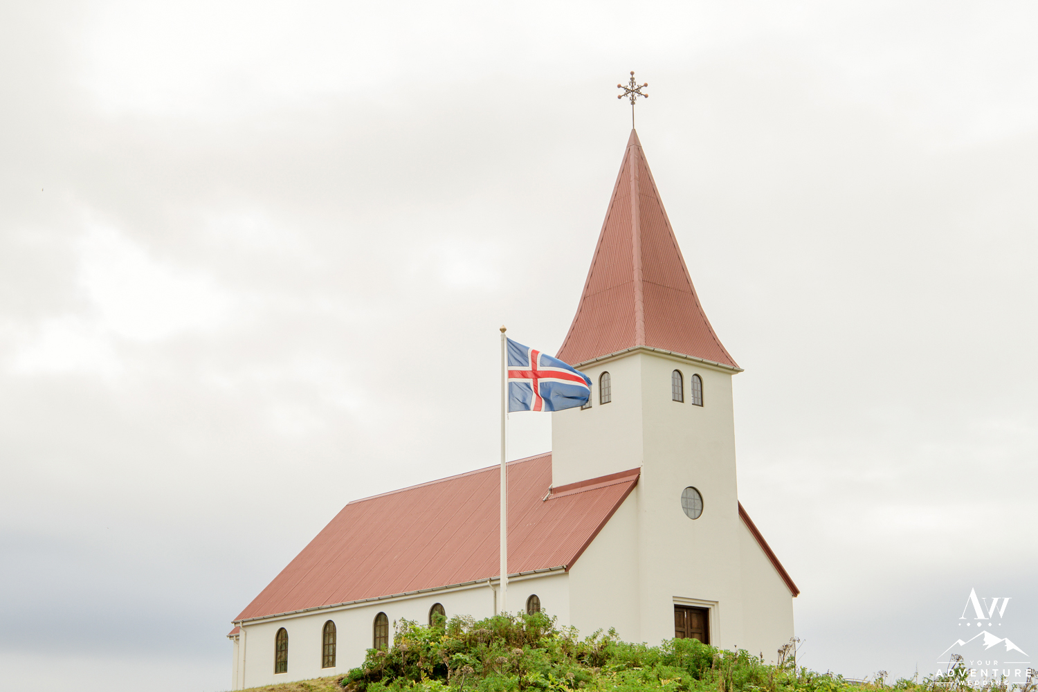 vik-iceland-hilltop-church-wedding-your-adventure-wedding