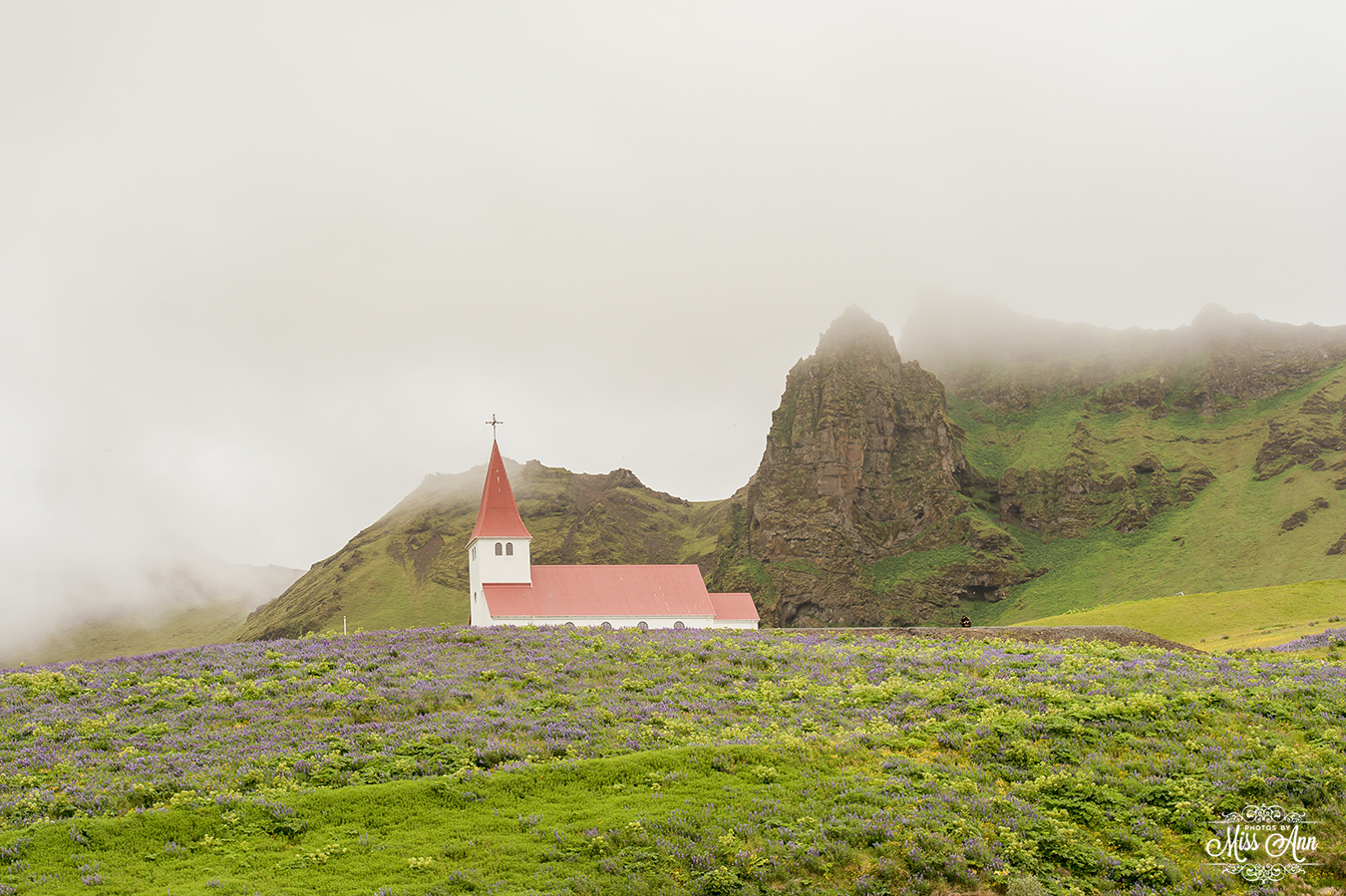 Vik Iceland Wedding