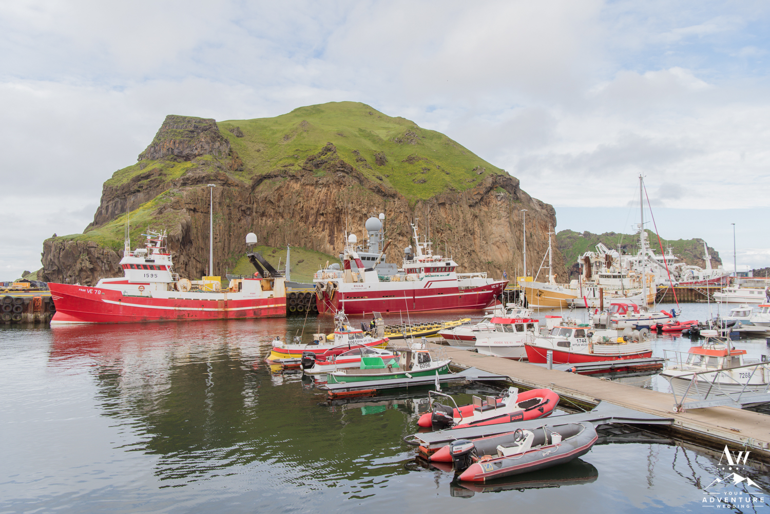 Westman Islands Iceland Wedding Locations-33