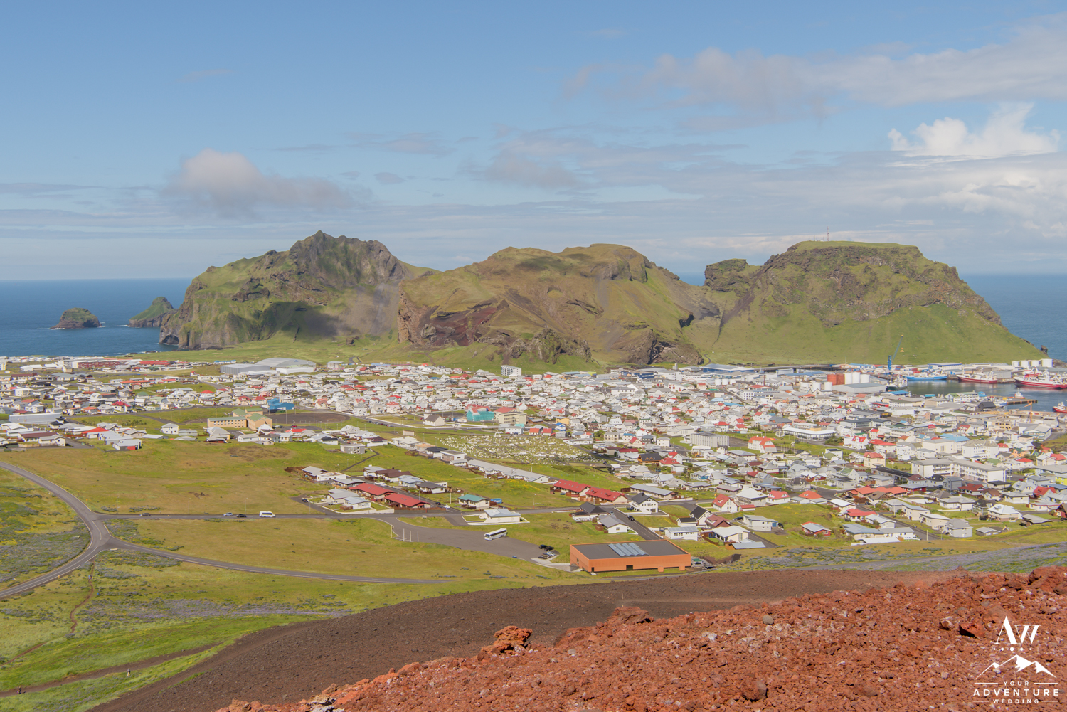 Westman Islands Iceland Wedding Locations-44