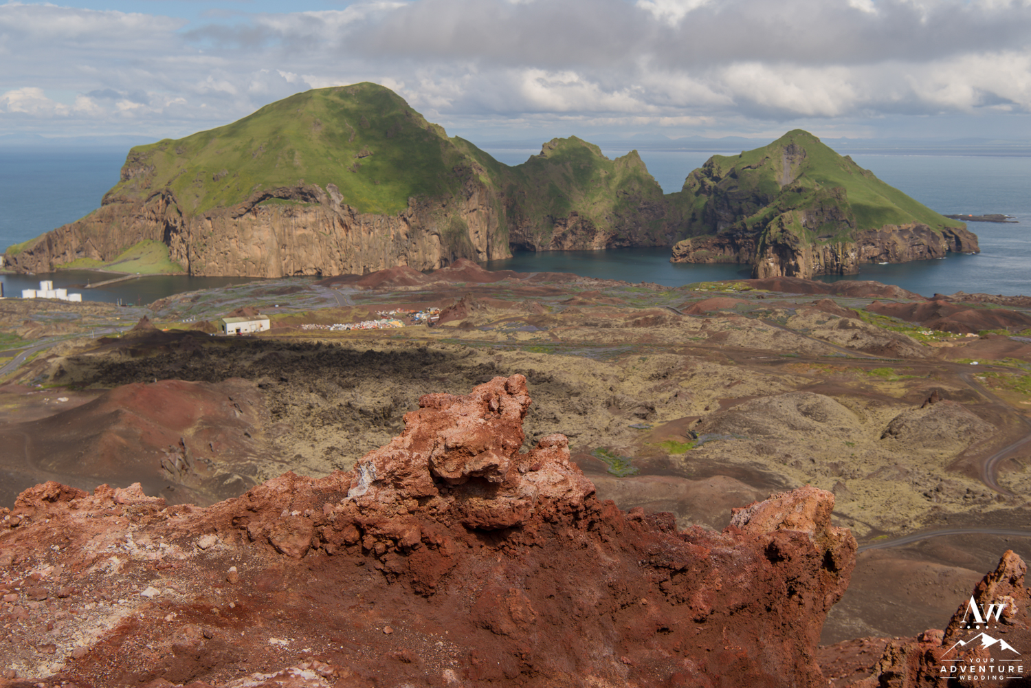 Westman Islands Iceland Wedding Locations-50